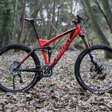 ghost bikes cagua 6590 650b 2016