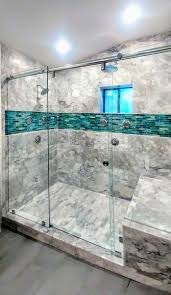 perfect glass shower door
