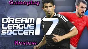 dream league soccer 2017 football