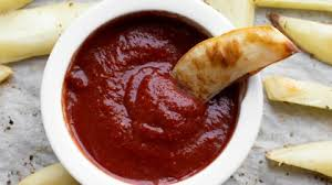 easy homemade ketchup 10 minutes