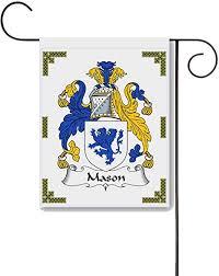carpe m designs mason coat of arms