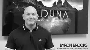 Terri Ross Consulting Testimonial - Byron Brooks with Lduna Medspa - YouTube
