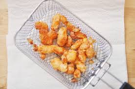 how to make fried cheese curds at home