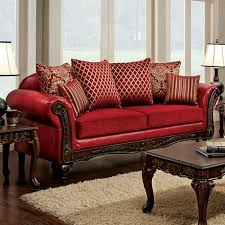 marcus red sofa 1stopbedrooms