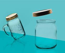 glass jars bottles jars and bottles