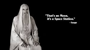 movies humor quotes the lord of the rings harry potter saruman