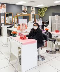 will nail salons open after coronavirus