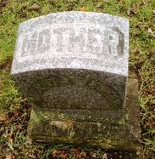 Augusta Becker (1829-1898) - Find A Grave Memorial