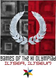 NationStates • View topic - Games of the XI Olympiad Signup Thread -  (Cancelled)
