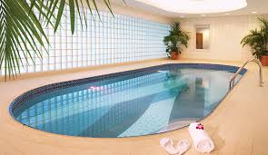fitness center dubai activities in