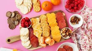 homemade lunchables recipe food