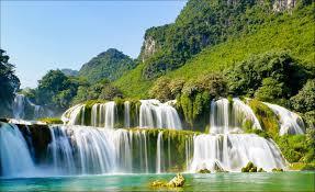 Những hình ảnh thiên nhiên đẹp nhất Việt Nam - Ảnh đẹp Việt Nam