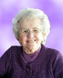 Delores Myrtle Johnson - Hantge McBride Hughes Funeral Chapels and ...
