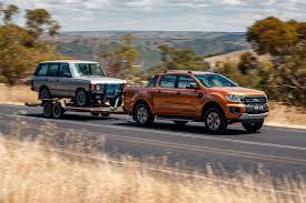 tow test ranger 2 0 versus ranger 3 2
