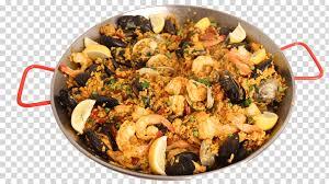 paella laura in the kitchen favorite