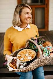 Talk & Taste with Sophie Hansen (Local is Lovely) — Fully Booked Women