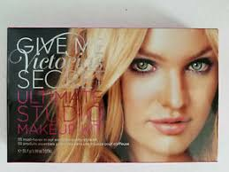 studio makeup kit palette nib