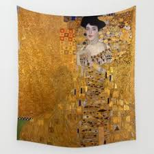 Klimt Wall Tapestries For Any Decor Style Society6