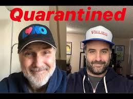 Quarantined with Norm Macdonald (ft. Adam Eget) - YouTube