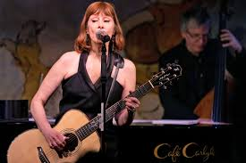 Suzanne Vega digs it when fans sing along to 'Luka,' 'Tom's Diner'