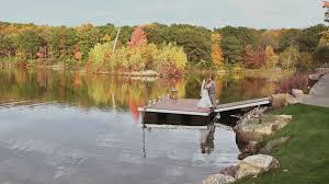wedding venue review rock island lake