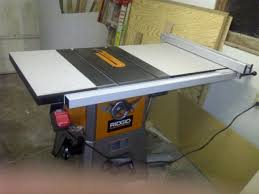 Pin On Table Saw