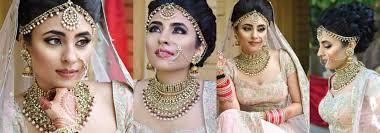cropped indian bridal makeup southasian