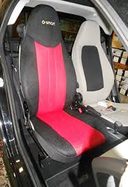 custom fit two car seat