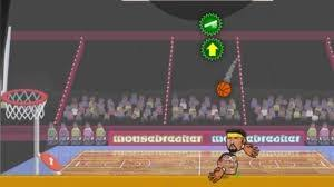 1 on 1 basketball unblocked games 77