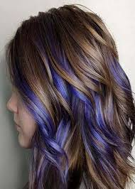 best hair color trends for women this