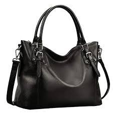 black leather handbag ca