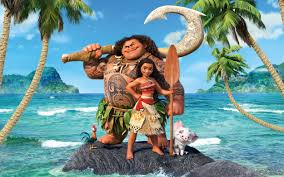 moana wallpapers on wallpaperget
