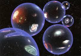 Universos Paralelos No Sólo Existen: Interactúan Entre ... en Taringa!