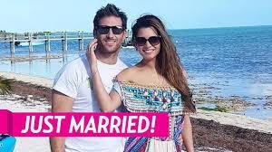 Bachelor' Alum Juan Pablo Galavis Marries Osmariel Villalobos in ...