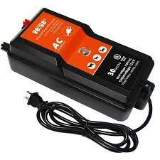 China Battery Operated Low Impedance Electric Fence Charger China Electric Fence System Electric Fence