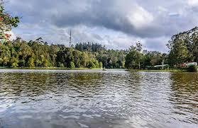 Lakes in Kodaikanal, Timing, Boating Price, Directions - FabHotels