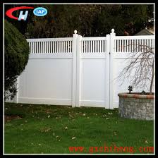Low Price Hot Sale Vinyl Pvc Fence Panels Fencing Clothes Panel Lifterfence Post Solar Lights Aliexpress