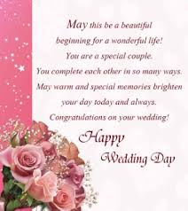 best wedding wishes quotes for best friend