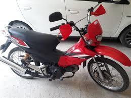 honda xrm carb type motorcycle