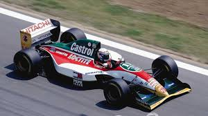 f1-spanish-gp-1993-alessandro-zanardi-lotus-107b-ford