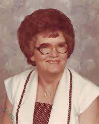 Effie Vickery Jones Obituary - Visitation & Funeral Information