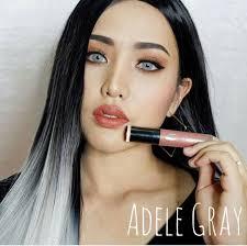 Adele Gray - Flor Dalu