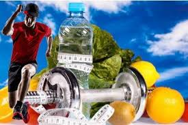 enzyme and sports nutrition specialist