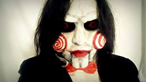 makeup billy the puppet