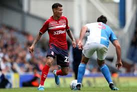 Middlesbrough winger Marvin Johnson ready to make amends after ...