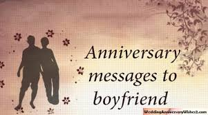 monthsary anniversary messages wishes quotes for boyfriend