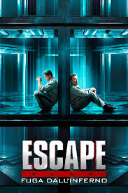Escape Plan - Fuga dall'inferno - Film - RaiPlay