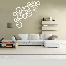 Dropshipping For Removable Diy Circles Mirror Wall Sticker Mural Vinyl Decal Home Decoration To Sell Online At Wholesale Price Dropship Website Chinabrands Com