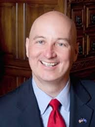Gov. Ricketts gives thanks and wishes a restful holiday weekend | KPTM