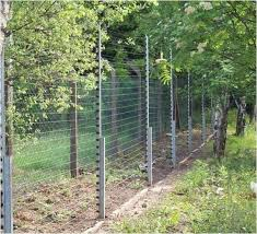 Smart Fence Power Electric Fencing Manufacturers Suppliers India Rancho
